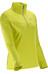 Salomon Trail Runner Warm Mid Midlayer Women yuzu yellow